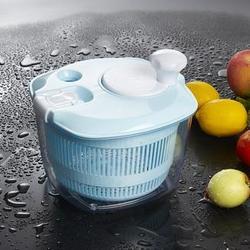 The vegetable filter basket,food processor vegetable salad spin drier/plastic spinner/salad spinner
