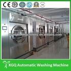 Washer, Dryer, Ironer, Folder, etc., Steam Laundry Machine