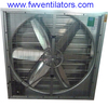 found factory and heat treatment plant ventilator