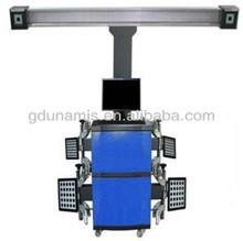 GA-300 High performance equipment 3D Wheel Aligner