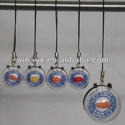 Top quality newly design solar sushi boy toys