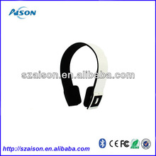2014 New Bluetooth stereo headphone, music headphone, High-Fidelity,leather earpad