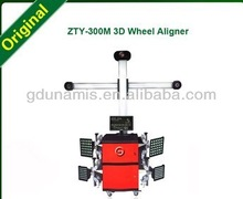 CHEAPEST ZTY-300M Wheel Alignment 3D Alignment Machine