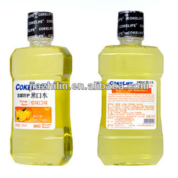 300ML protect mouth wash herbal mouth wash for mouth health