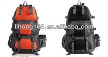 Manufacture Hiking Backpack Camping Back Bag