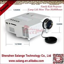 2014 Hot Selling Factory eyeclops mini projector walmart by Salange