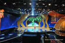 vteam Fi3.75 mini portable full color xxx indoor hd led video wall/ www.alibaba.com