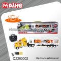 2014 produtos china mini rc carro a gasolina deriva para crianças