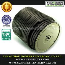 EMI shielding gasket, Sealing foam gasket