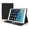 2014 new arrival for ipad air case,smart leather case for ipad air 5