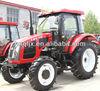 2014 china new 110hp gear drive farm tractors on sale overseas
