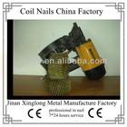 pistola de clavos neumatica industrial