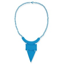 New 2014 Fashion Necklace Colorful Necklace alloy summer trends jewlery