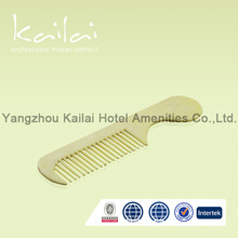 Customized Long Handled Hair Comb