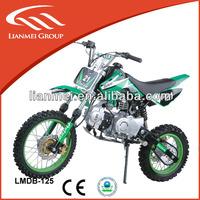 4 stroke dirt bike 125cc /cheap 125cc dirt bike