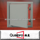 2014 Recommended Galvanized Steel Metal Wall Panel with Mini Latch AP7020