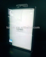 Clear Packaging box for tablet case