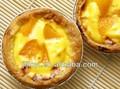 portugais oeuf tarte