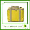 Adjustable Portable Trendy Cooler Bag