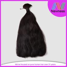 Wholesale virgin remy 100% unprocessed human hair vietnam