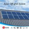 4KW Solar Generator Price Solar Power System