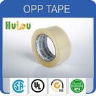 adhesive opp packing tape