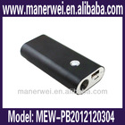 Best quality newest 6000mah lithium power bank for iphone