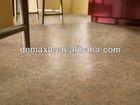vinyl flooring click/click lock vinyl plank flooring/5mm thickness Home Click Vinyl Floor