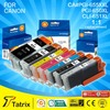 Compatible Ink Cartridge for Canon PGI-650/CLI-651 with CE SGS ISO Certificates