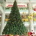 nuevo diseño de alta calidad en caliente venta artificiales del árbol de navidad con precio competitivo para la decoración