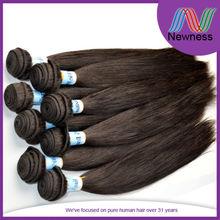 High Quality Virgin Human Weaving Kinky Straight Cuticle Weave Combodian Virgin Hair