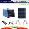 home lighting system solar photovoltaic