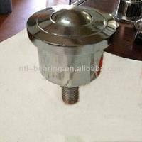 Large capacity ball transfer ball bearing unit SP30-FL