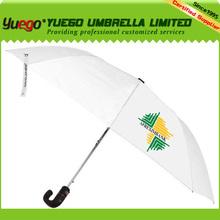 promotion sun 2 folding rain umbrella