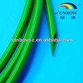 Mejor- venta de negro con aislamiento de pvc flexible de la tubería para los transformadores