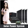On grid and off grid solar power system for China, Mongolia, North Korea, South Korea, Japan