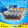 Compatible Ink Cartridges PGI-425/CLI-426 for Canon Use in Canon Deskjet Printer