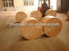 high quality cheap price woodfree c2s coated art paper 80g 90g gloss /matt