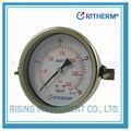 12001008 medidor de presión kg y psi