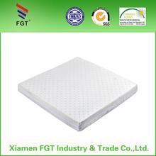 baby crib mattress Anti decubitus camping latex mattress baby latex mattress