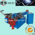 W27YPC-76 CE ISO PLC Hydraulic flat bar angle bending machine