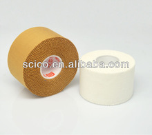 Z-Rayon Rigid sports tape for Strapping tape 3.8cm*13.7M- (CE/ISO/TUV/FDA Approval)