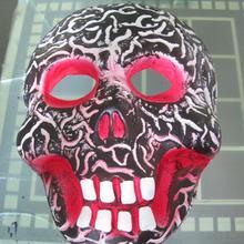wholesale plastic halloween masks for sale
