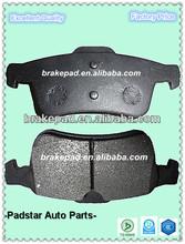 Brake pad manufacturing machine used mercedes benz g-class spare parts nissan xterra brake pad