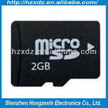 Micro SD 2GB Memory Card 1GB,4GB,8GB,16GB,32GB In Stock