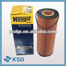 Motor oil filter for Mercedes Benz 541 180 0209
