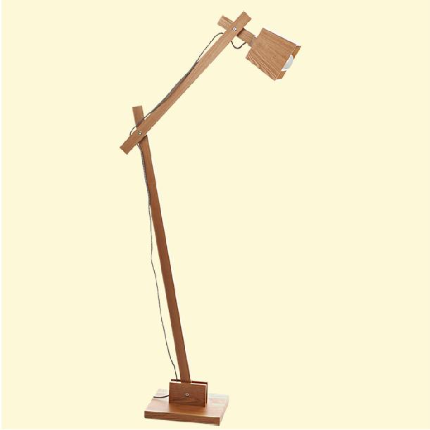 Modern Wood Reading Floor Lamp View Reading Floor Lamp