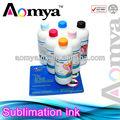 de alta calidad de sublimación de tinta para epson stylus rx500 tintas de impresión