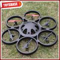 Wl jouets V323 Nano DJI RTF Tarot Gopro 2.4 g 4CH Kit UFO Aircraft Quadcopter walkera qr x350 turbopropulseurs avions