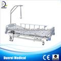 Abs cabeza/tabla de los pies eléctrico de tres función de la clínica médica de la cama
